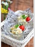 昔懐かしい春雨サラダ【作りおき】