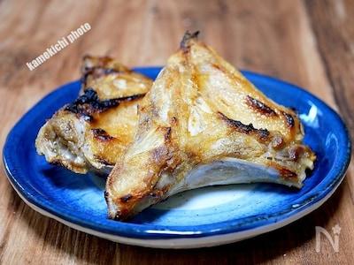 夏に旨い ブリかま塩焼き By かめきちパパ レシピサイト Nadia ナディア プロの料理家のおいしいレシピ