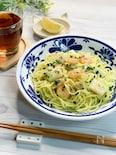 お家の調味料で作れる*海鮮塩焼きそば*冷凍シーフードで簡単◎