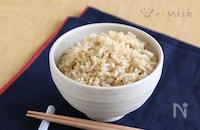 圧力鍋を活用!玄米の炊き方と玄米ごはんのおすすめアレンジレシピ