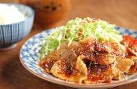 豚肉&生姜で夏バテ対策はばっちり!生姜焼きのバリエーションまとめ