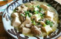 【洋風味や肉なしタイプ、レンジできるものも!】ちゃちゃっと簡単!麻婆豆腐レシピまとめ