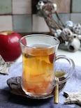 ほの甘♪林檎東方美人茶