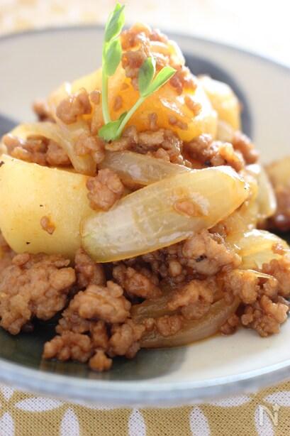 じゃがいもの副菜レシピ15選♪ お弁当やおつまみにの画像