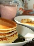 ふわふわハワイのパンケーキ♡アレンジ無限大!