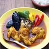 札幌風!お正月明けはおしゃれで美味しいスープカレーをおうちで楽しもう