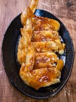 痺れる辛さ「手羽先のピリ辛炒め煮」