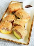 【揚げ焼き】ひき肉とズッキーニのメンチカツ