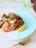 ご飯がすすむ『鶏胸肉と茄子のご馳走味噌炒め』