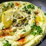 冷凍枝豆で簡単!Edamame Hummus(枝豆のフムス)