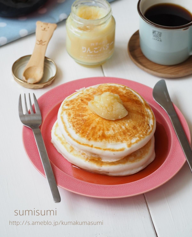 ケーキ 米粉 ホット