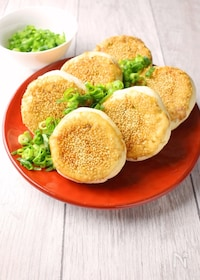 『台湾屋台の味!胡椒餅(フージャオピン)』