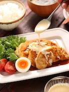 ふわふわささ身の甘酢マヨソース【#作り置き #お弁当】