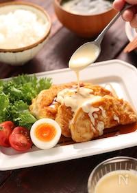 『ふわふわささ身の甘酢マヨソース【#作り置き #お弁当】』