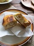 北海道名物ちくわパン