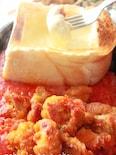 熱々とろ〜りチーズにチキンがたまらない♡今大人気!パネチキン