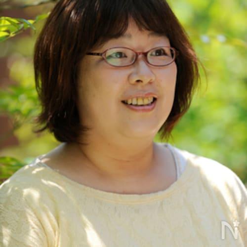 川津由紀子