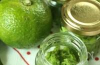 《旬の手仕事》ピリ辛で香り高い大人の万能調味料「柚子胡椒」を作ってみよう!