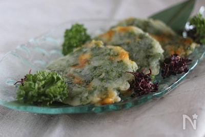 レシピ パセリ