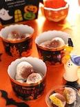 コロコロ・かぼちゃのクッキー