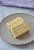甘酒のチーズケーキ