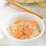 えび香る!10分で出来るさっぱり春雨スープ