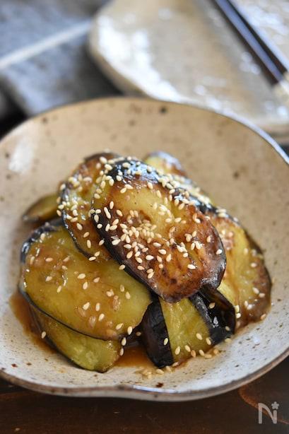 味噌 焼き 茄子 特集「茄子(なす)料理」│キリンレシピノート