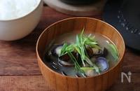 【栁川さん家の休日朝ごはん~第5回~】新米と一緒に。お出汁がきいてる!ほっこり味噌汁の朝ごはん