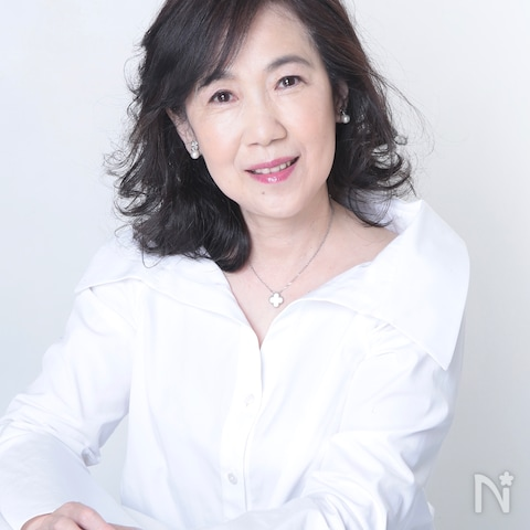 道添明子〈あーぴん〉