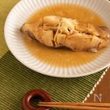(飲める煮魚)圧力鍋で!骨までおいしいカラスカレイの煮付け