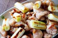 【串なし塩焼き鳥】ふっくら美味しい簡単レシピ😋