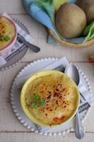 炙りアリゴ~チーズマッシュポテト~