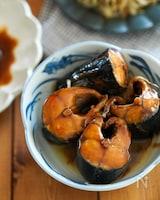 初めての魚のさばきにもおすすめ♪惣菜屋さん風「さばの味噌煮」