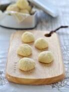 スノーボールクッキー(ほろサクっ)
