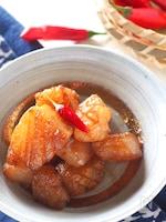 ピリピリカミナリこんにゃくの炒り煮#簡単つまみ#作り置き