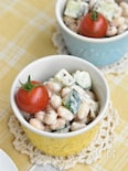 大豆ときゅうりの粒マスタードサラダ【作り置き】