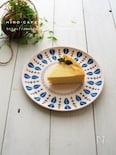 簡単!さつまいもチーズケーキ☆