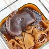 干し椎茸とかんぴょうの煮物【作りおき】