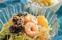 【取り分けレシピ】春雨サラダ【離乳食完了期〜】