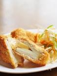 高野豆腐の肉巻カツ