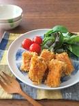 大人気☆鮭のバジルチーズフレーク♪