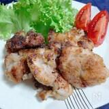 米粉でカラッと☆鶏の麹焼き