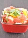 ソテー用 フレッシュ野菜の万能ソース