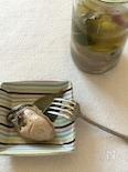 つくりおきに♪鉄分補給の牡蠣のコンフィ♡