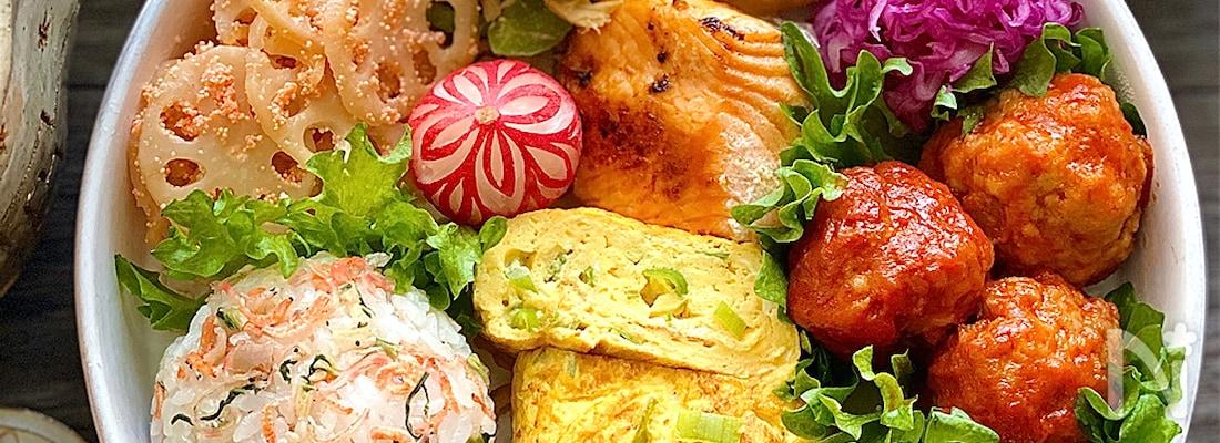 働く主婦の台所より〜簡単お助けレシピ〜