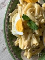 ⭐️卵マカロニサラダ