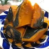 甘めが美味しい♡我が家のかぼちゃの煮物