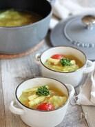 10分でできる!具だくさんカレースープ