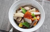 【料理家さんの地元ごはんを紹介】大切にしたい!新潟県の郷土料理