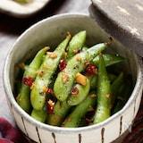 ペペロン枝豆〜ガーリックペッパー〜【#おつまみ#やみつき】